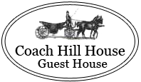 Coach Hill House